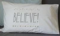 Believe Trust Ask Receive